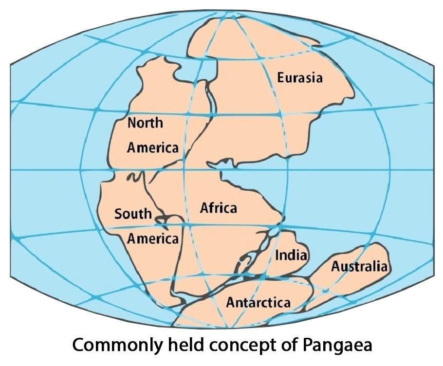 Concept Map Of Continental Drift.Chapter 2 Continental Drift Plate Tectonics Martian Grandpa